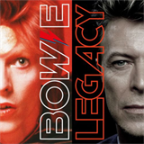 Bowie Legacy, CD1