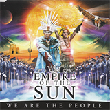 We Are The People (Single)