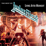 The Best Of Judas Priest - Living After Midnight