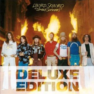 Street Survivors (Deluxe Edition)
