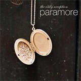 The Only Exception (EP)