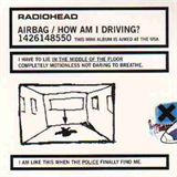 Airbag - How Am I Driving? (EP)