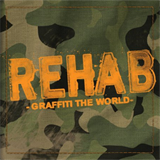 Graffiti The World (Re-released)
