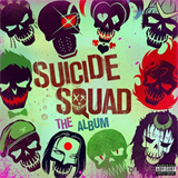 Suicide Squad- The Album