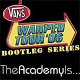Warped Tour Bootleg Series (EP)