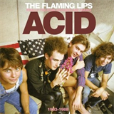 Finally The Punk Rockers Are Taking Acid, CD3