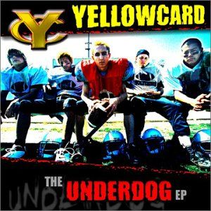 my only one de yellow card: