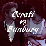 Cerati Vs Bunbury